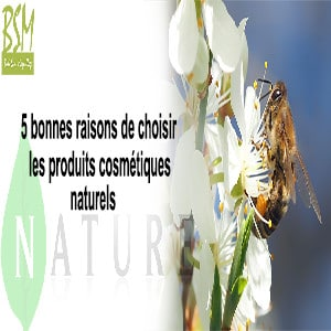 cosmetique naturelle